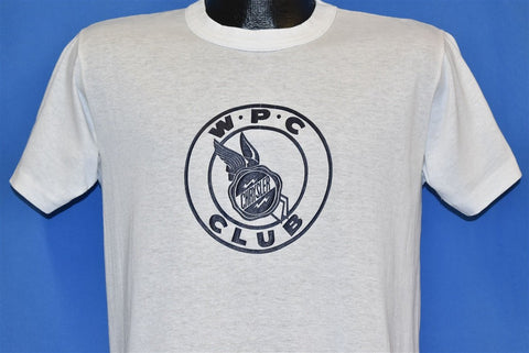 80s WPC Club Hot Rod t-shirt Medium