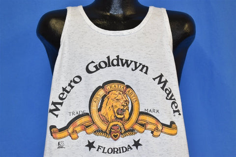 90s Metro Goldwyn Mayer Tank Top t-shirt Extra Large