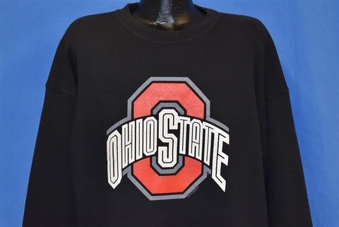 90s Ohio State University Sweatshirt Extra Large