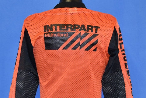 70s Interpart Mulholland Racing Jersey t-shirt Small