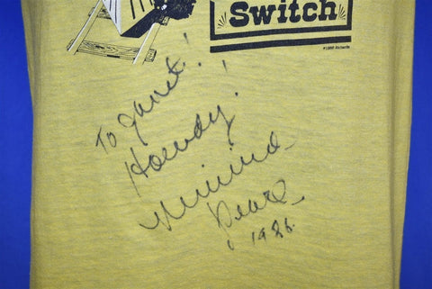 80s Grinder's Switch Tennessee t-shirt Small
