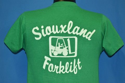 80s St. Patrick's Day Sioux Falls t-shirt Small