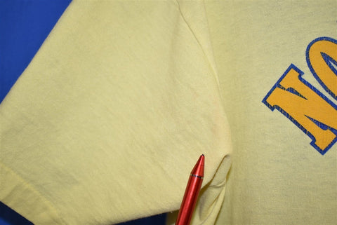 80s Notre Dame Bookstore Basketball t-shirt Extra Large
