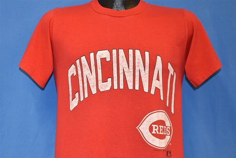 80s Cincinnati Reds Baseball t-shirt Small