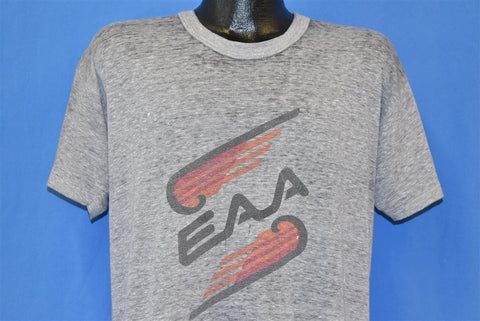 80s EAA Experimental Aircraft Aviation t-shirt Extra Large