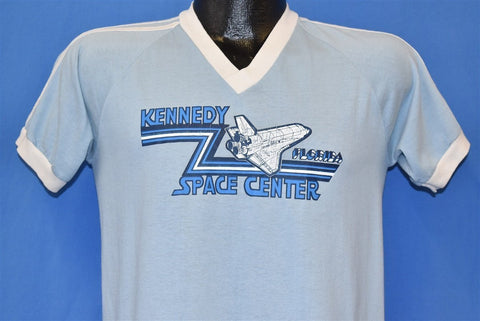 80s Kennedy Space Center t-shirt Medium