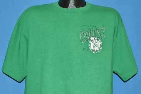 90s Boston Celtics t-shirt Large