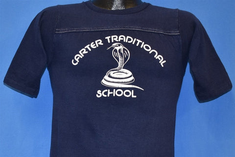 80s Carter Elementary School Jersey t-shirt Extra Large