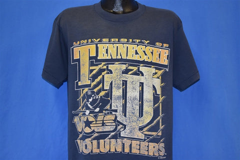 90s University of Tennessee Volunteers NCAA t-shirt Large