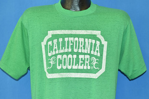 80s California Cooler 440th Signal Bn t-shirt Large