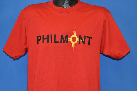 80s Philmont Boy Scouts Ranch Deadstock t-shirt Large
