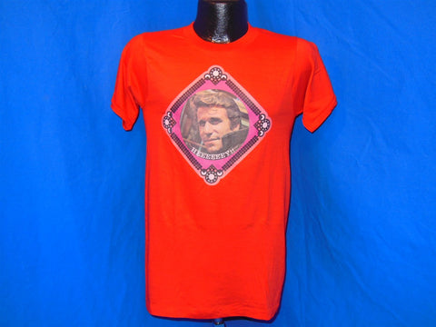 "70s The Fonz ""HEEEEEEY"" Iron On t-shirt Small"