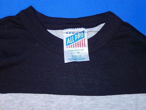 90s Miami Dolphins Tackle Long Sleeve t-shirt Youth Medium