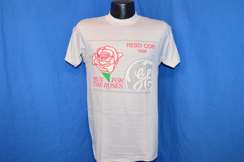 1988 General Electric Run for the Roses t-shirt Small