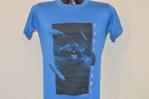 80s Ocean Pacific Surf Zone t-shirt Youth Extra Large