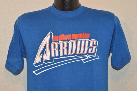 80s Indianapolis Arrows MLB Team That Never Was t-shirt Medium