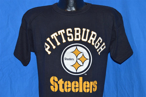 80s Pittsburgh Steelers Champion t-shirt Large