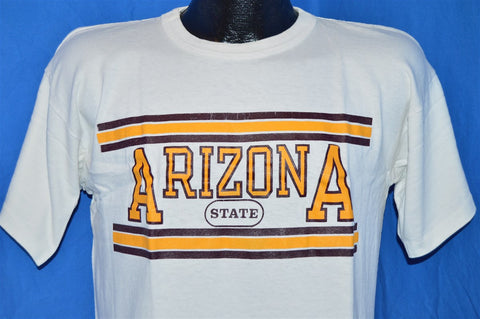 80s Arizona State University Sun Devils t-shirt Medium