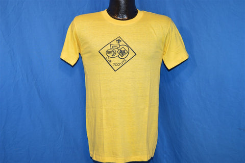 1980 Cub Scouts 50th Anniversary t-shirt Small