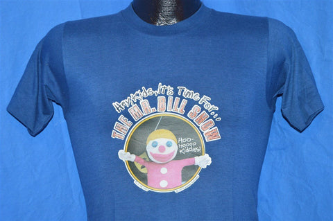 70s The Mr. Bill Show SNL Iron On t-shirt Extra-Small