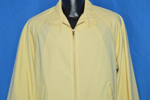70s Mr. Wrangler Harrington Jacket Large
