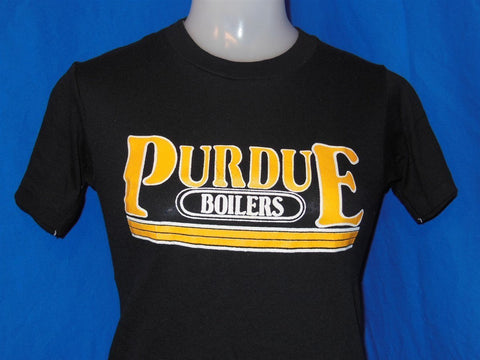 80s Purdue University Boilermakers t-shirt Youth Medium