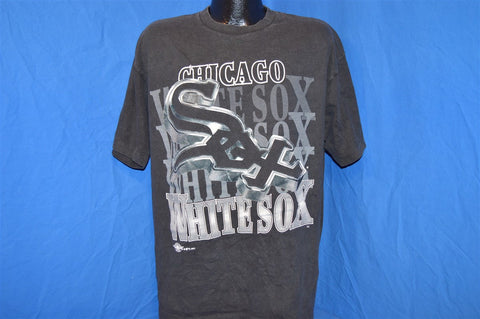 90s Chicago White Sox Baggy Fit t-shirt Extra-Large