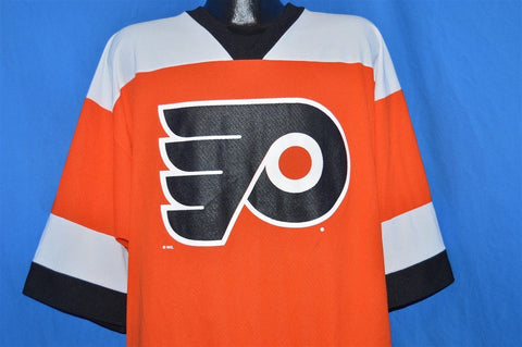 90s Philadelphia Flyers Eric Lindros Jersey t-shirt Extra Large
