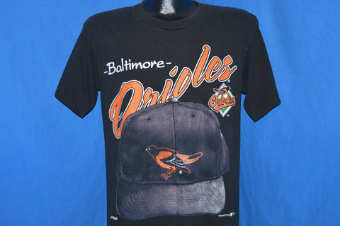 90s Baltimore Orioles Baseball Cap t-shirt Medium