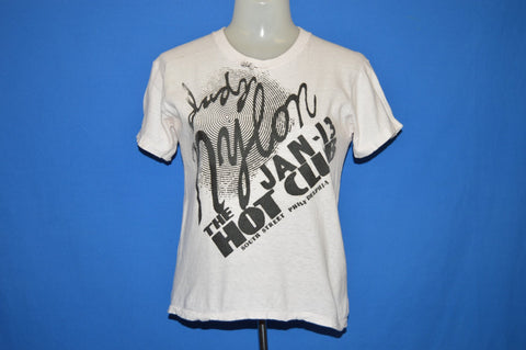 70s Judy Nylon Hot Club Philadelphia t-shirt Small