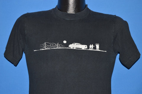 70s The Onion Field Movie Poster t-shirt Small