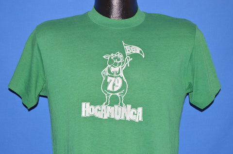 70s Beta Theta Pi Hogamungga Bowling Green t-shirt Medium