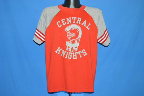 80s Central High School Nights t-shirt Extra Large
