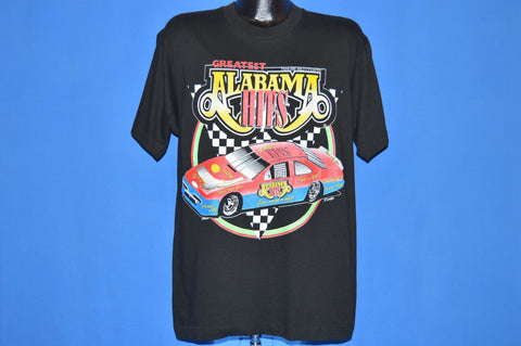 90s Alabama Greatest Hits NASCAR t-shirt Large