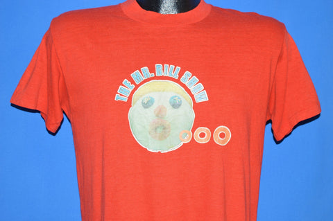 70s The Mr Bill Show Iron On t-shirt Medium