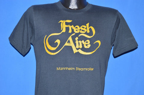 70s Mannheim Steamroller Fresh Aire Album 1975 t-shirt Small