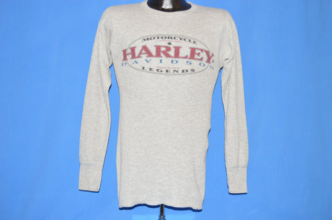 90s Harley Davidson Long Sleeve t-shirt Small