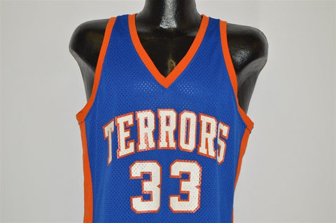 70s The Terrors Basketball #33 Jersey t-shirt Small