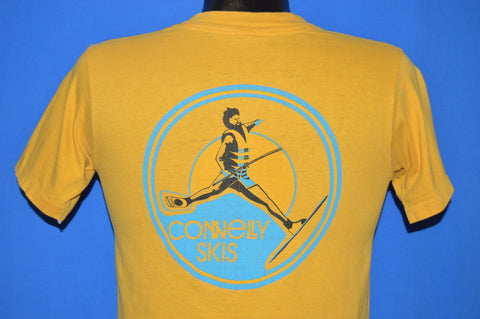 70s Connelly Skis Water Ski Jump t-shirt Small
