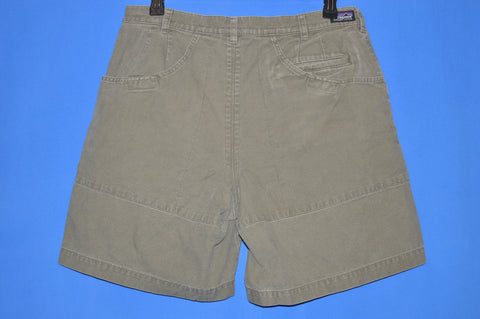 90s Patagonia Organic Cotton Men's Shorts Size 36 - 37