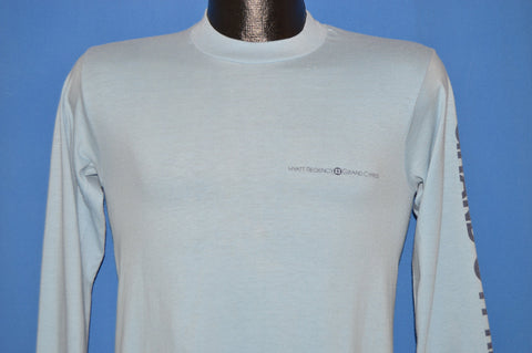 80s Hyatt Regency Gran Cypress t-shirt Small