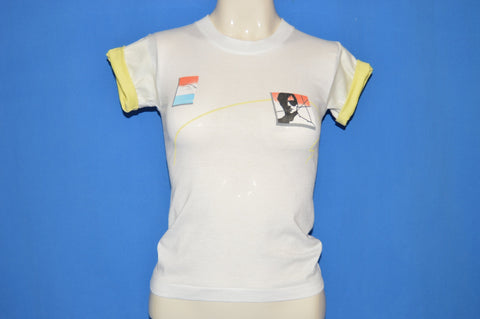 80s OP Wind Surfing t-shirt Youth Medium