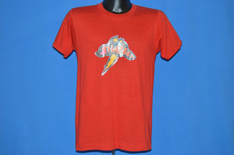 70s Mork & Mindy Shazbot Robin Williams t-shirt Small