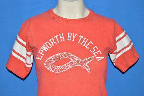 70s Epworth by the Sea Jersey t-shirt Youth Medium