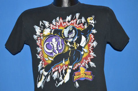 90s Mighty Morphin Power Rangers t-shirt Small