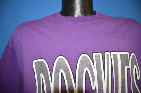 80s Colorado Rockies Feel The Heat t-shirt Extra Large
