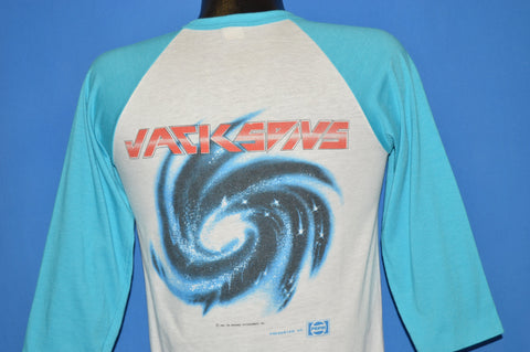 80s Jacksons Victory Tour 1984 t-shirt Small