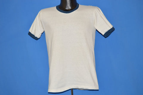 80s Kikk Up Truck Ringer t-shirt Medium