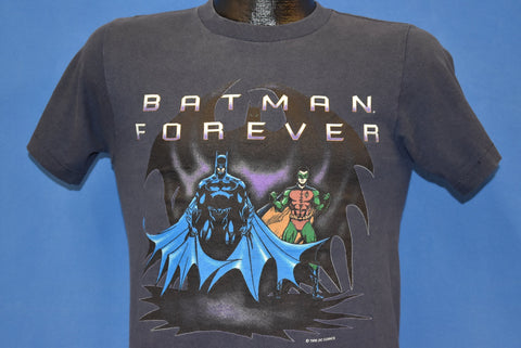 90s Batman Forever Batman And Robin t-shirt Extra Small