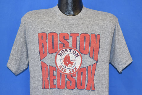 80s Boston Red Sox MLB Baseball t-shirt Large